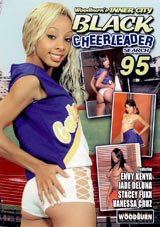 Woodburn's Inner City Black Cheerleader Search  95