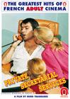 Private Secretarial Services - French
