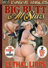 Big Butt All Stars: Lethal Lipps Part 2