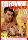 Creampie Surprise 5