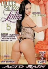 I Love 'Em Latin 5