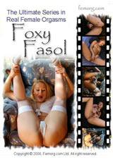 Foxy Fasol