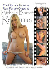 Michelle Barret Returns