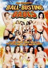 Ball-Busting Babes