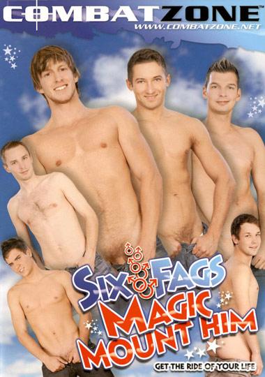 Six Fags Magic Mount Him cover