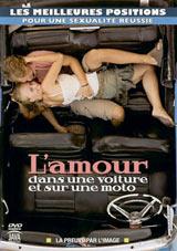 Lamour Dans Une Voiture Et Sur Une Moto: Soft Version