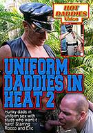 Uniform Daddies In Heat 2