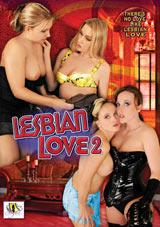 Lesbian Love 2