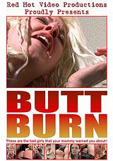 Butt Burn
