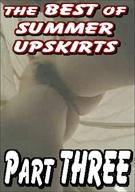 Best Of Summer Upskirts 3