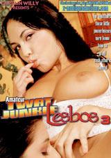 Amateur Twat Junkie: Lesbos 3