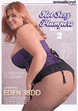 Hot Sexy Plumpers: All Stars 2