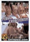 Public Exhibitionism