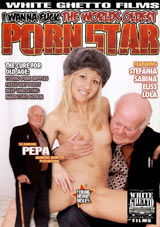 I Wanna  Fuck The Worlds Oldest Pornstar