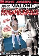 Fetish Fuck Dolls