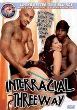 Interracial Threeway