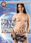 Tiny Tits Home Alone