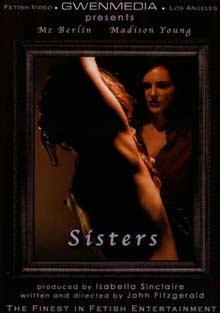 Sisters cover