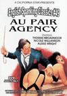 English Spanking Classics 49: Au Pair Agency