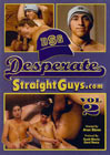 Desperate Straight Guys 2