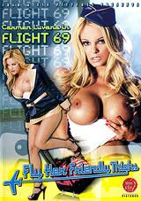 Carmen Luvana's Feature Fourplay: Flight 69