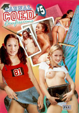 Carnal Coed Confessions 5