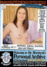 Welcome To Dr. Moretwat's Personal Archive Of Homemade Slut Puppies 3