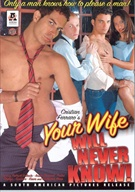 Cristian Ferraro's Your Wife Will Never Know