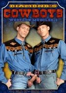 Diamond's Cowboys: Western Muscle 2