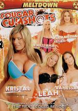 Cougar Cumshots