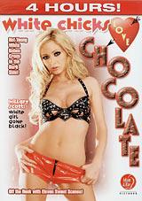 White Chicks Love Chocolate