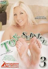 Toe Service 3