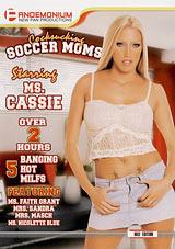 Cocksucking Soccer Moms