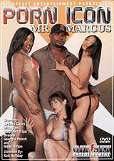 Porn Icon: Mr. Marcus