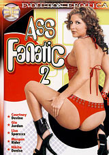 Ass Fanatic 2
