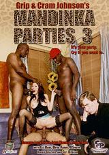 Grip and Cram Johnson's Mandinka Parties 3
