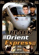 Black Orient Express