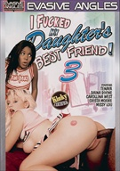 I Fucked My Daughter's Best Friend 3