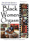 Black Women Orgasm
