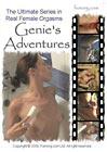 Genie's Adventures