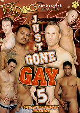 Just Gone Gay 5