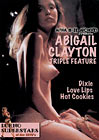 Abigail Clayton Triple Feature: Love Lips