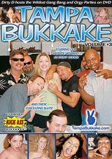Tampa Bukkake 3