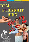 Real Straight Men: Big Guns 2