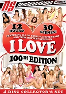 I Love 100th Edition
