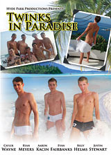 Twinks In Paradise