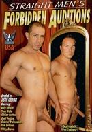 Straight Men's Forbidden Auditions