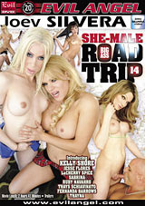 Big-Ass She-Male Road Trip 14