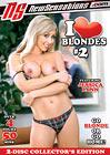 I Love Blondes 2