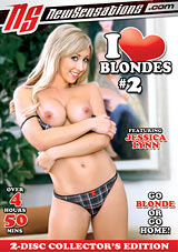 I Love Blondes 2 Part 2